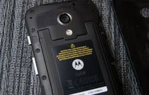 Motorola moto X ve Moto G yasaklandı!