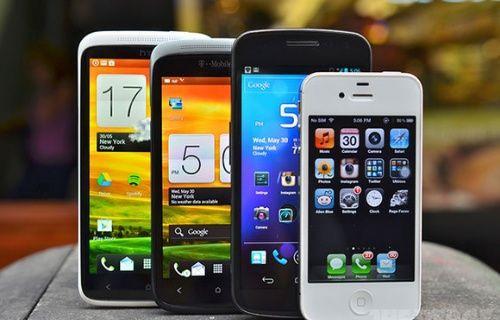 Yerli akıllı telefon için TÜBİTAK'a 17 firma başvuru yaptı!