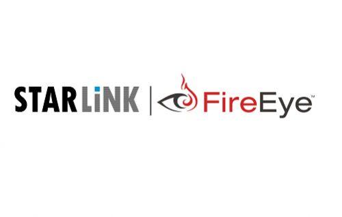 FireEye, StarLink'le olan iş ortaklığına Türkiye'yi de dahil ediyor!