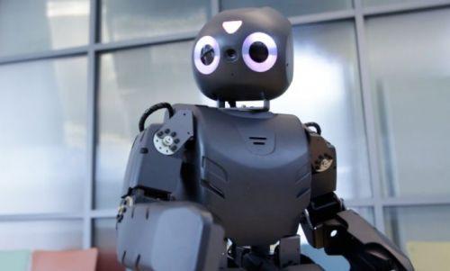 Bu robot, zihinsel engelli çocuklarla birlikte Angry Birds oynuyor (Video)