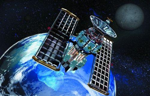 Uydu sahibi 30 ülkeden biri Türkiye