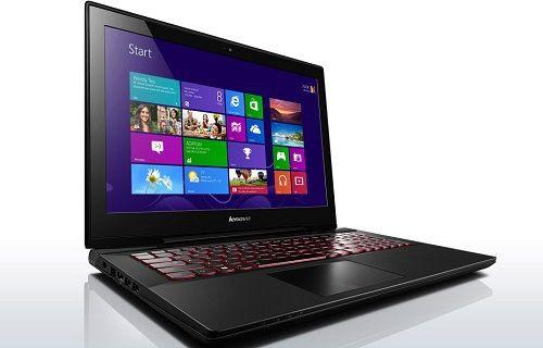 Lenovo, Ultra HD 4K ekrana sahip dizüstü bilgisayar Y50'yi satışa sundu
