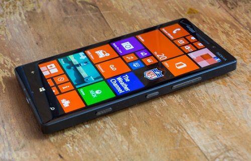 Lumia 930'da mor ekran sorunu ortaya çıktı