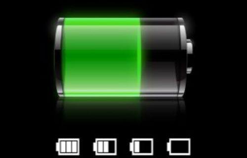 Telefonunuzu hızlı şarj etmenin yolu!