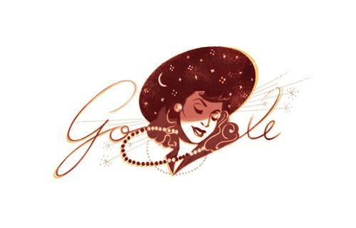 Google, Safiye Ayla'yı unutmadı!