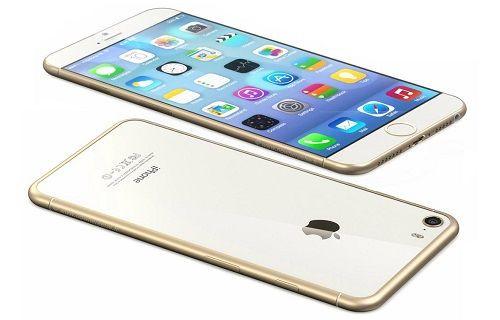 iPhone 6'nın ön paneli eski iPhone modelleriyle karşılaştırıldı