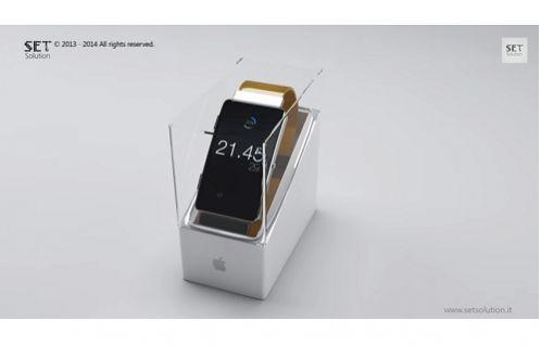 Apple'ın akıllı saati iWatch için bu güne kadarki en güzel konsept video yayınlandı!