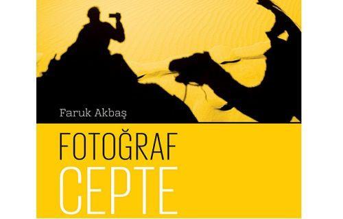 Cep telefonu fotoğrafçılığının kitabı olur mu demeyin!
