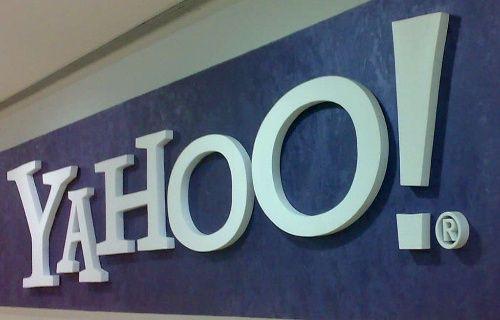Yahoo'da cinsel taciz skandalı!