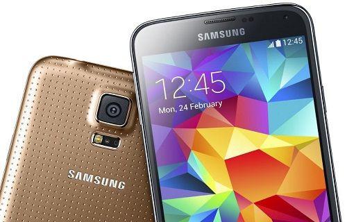Kriter testinde ortaya çıkan cihaz Galaxy S5 Neo olabilir