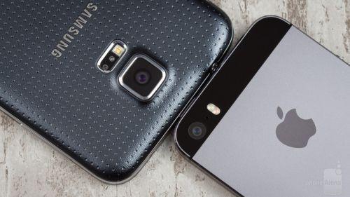 2013 yılından bu yana dünyanın en çok satan akıllı telefonu