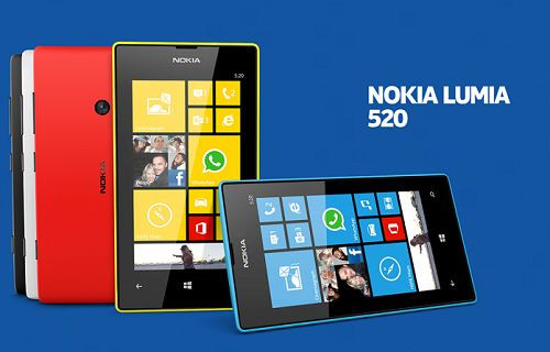 İşte Microsoft'un en çok satan akıllı telefonu