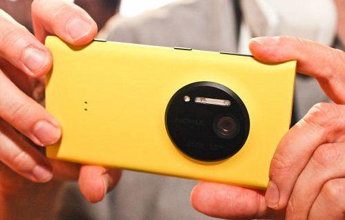 Lumia 1020 için yeni bir reklam yayınlandı