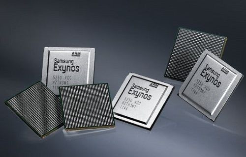 Samsung ve Hisilicon işlemci satışına başlayabilir