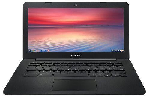 ASUS'un yeni Chromebook bilgisayaları satışa sunuldu