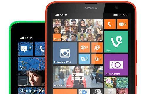 Lumia cihazlar için Windows Phone 8.1 güncellemesi başladı