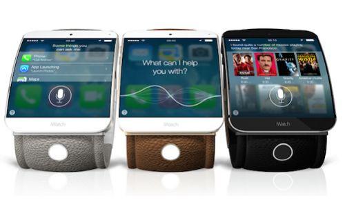 Apple iWatch'ın ekran boyutu kesinleşiyor!