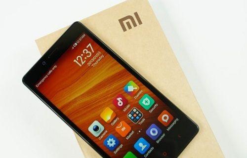 Xiaomi iki akıllı telefon daha satışa sunuyor