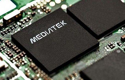 MediaTek'in yeni işlemci AnTuTu'dan rekor puan aldı