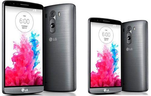 LG G3 mini'nin kullanım kılavuzu yayınlandı