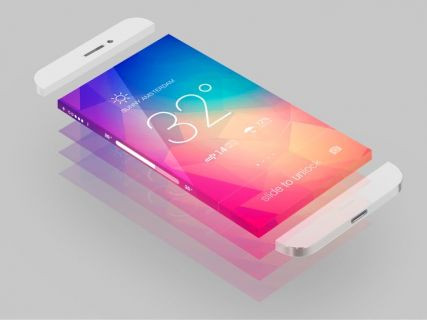 En iyi 5 Apple iPhone 6 konsept tasarımı