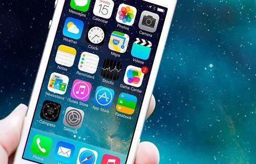 iOS 7'nin kullanım oranı artıyor