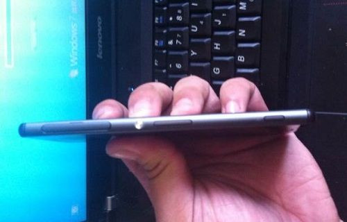 Xperia Z3 resmi makamlarca onaylandı