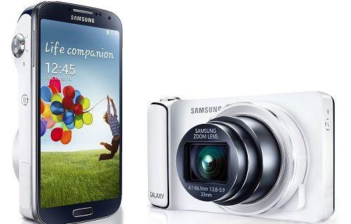 Samsung Galaxy S4 Zoom Android 4.4'e kavuştu