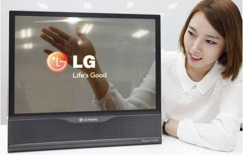 LG Display, saydam ve kıvrılabilen ekran teknolojisinde çığır açmaya hazırlanıyor!