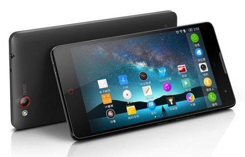 ZTE Nubia Z7 ak�ll� telefon serisi yok sat�yor