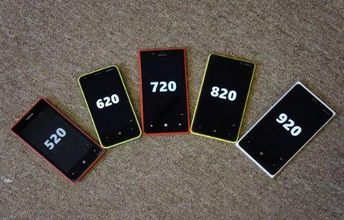 Nokia'nın kapış kapış satılan telefonu