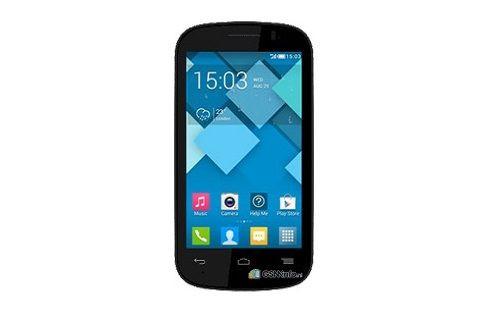 Alcatel'den giriş seviyesi akıllı telefon: One Touch Pop C2
