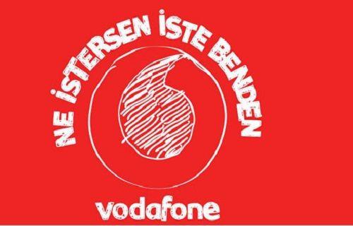 Vodafone'dan Esnafı Rahatlatacak Yaz Kampanyası