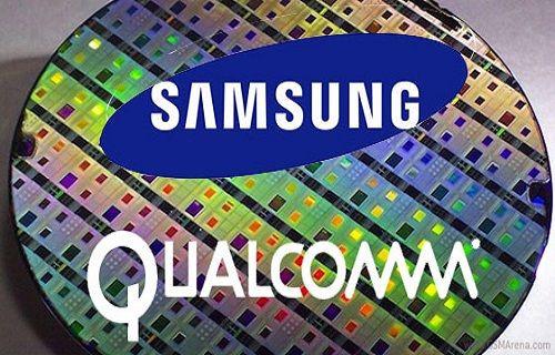 Bu defa Qualcomm, Samsung'un müşterisi oluyor