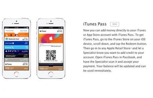 Apple iTunes Pass uygulamasını Amerika'da da başlattı.