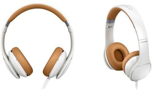 Apple'ın Beats'i varsa Samsung'un da Level'i var!