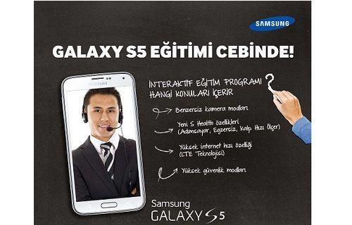 """Samsung akıllı telefon sahibiyseniz """"Samsung Akıllı Telefon Eğitimine"""" kesinlikle katılmalısınız"""