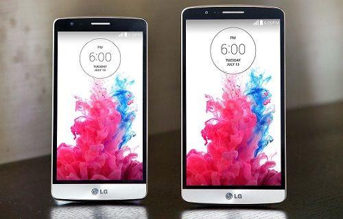 LG G3 Beat - G3 s'in Avrupa fiyatı açıklandı