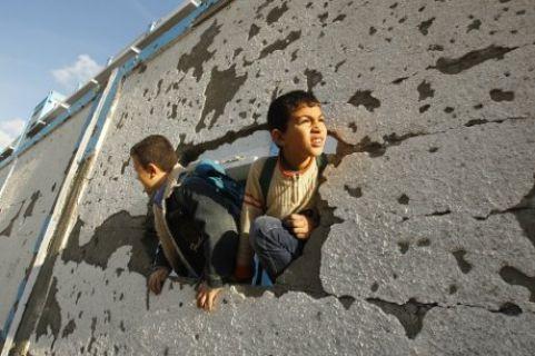 Dört Filistinli çocuğun öldürülüşünü İsrail halkı böyle kutladı