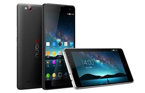 ZTE Nubia Z7 akıllı telefon serisi yok satıyor