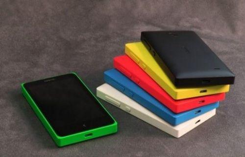 Microsoft, Android'li Nokia X'in fişini çekti!