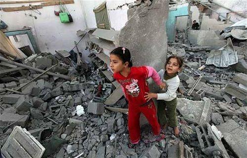 Dolandırıcılar İsrail'in Gazze saldırısını fırsata çevirmeye çalışıyor