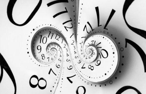Dünyada her 10 saniyede bir neler oluyor biliyor musunuz?