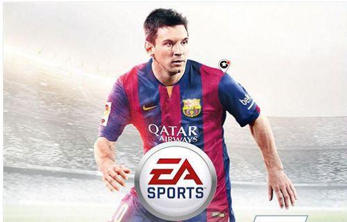 FIFA 2015 için yeni bir video yayınlandı