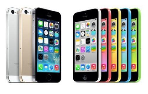 iPhone 5S ve iPhone 5C'de indirim fırtınası!