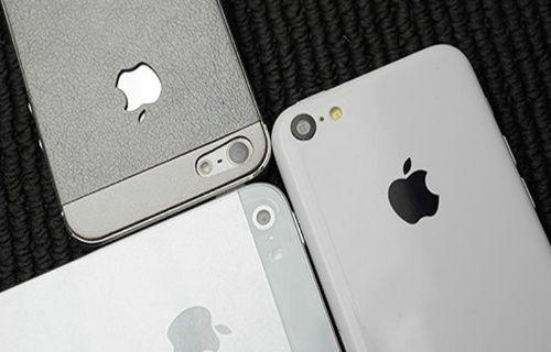 Halk düşmanı iPhone!
