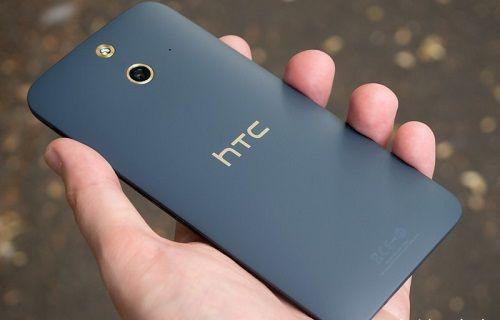 HTC One E8'e ilk bakış [fotoğraf ve video]