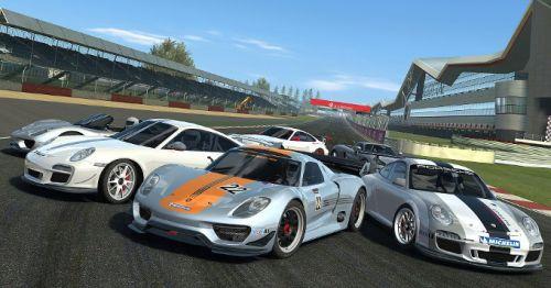 iPhone ve iPad için en iyi yarış oyunları