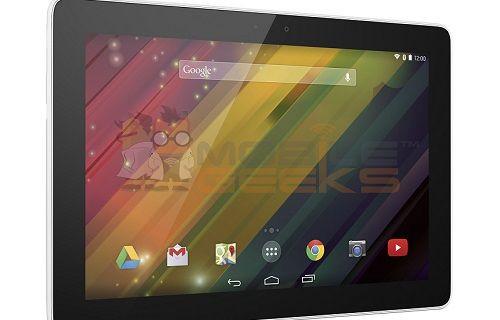 HP'den iki yeni tablet geliyor