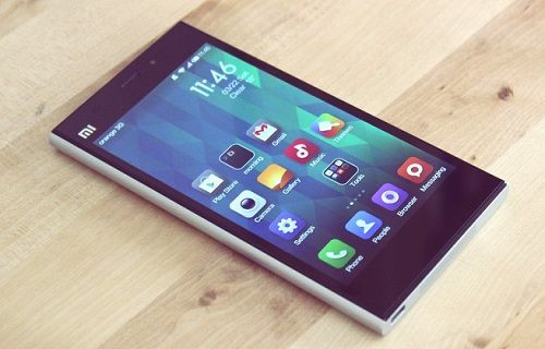 Xiaomi Mi4 resmi sitede yayınlandı [fiyat ve özellikler]